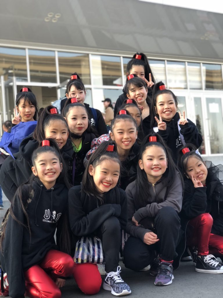 Bリーグ,ハーフタイムショー,キッズダンス,MJCdancecompany