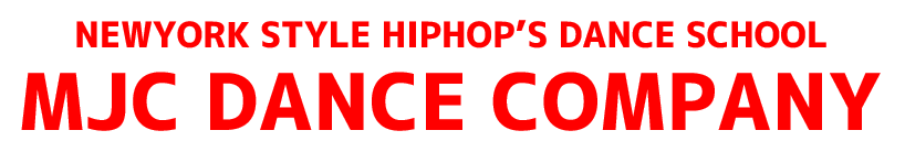 MJC dance company